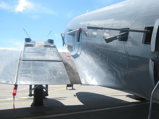 AC-47T Fantasma da Colômbia