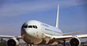 Boeing 767 da FAB