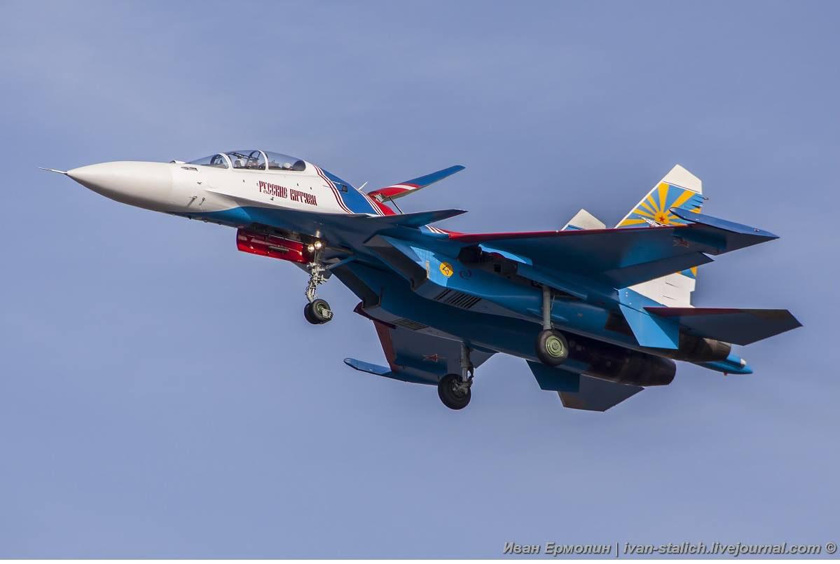 su-30sm-russian-knights
