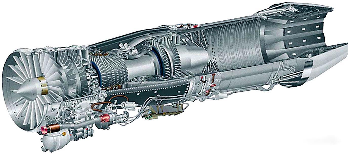 Usn Retoma Interesse Na Atualizao Do Motor F414 Poder Areo Engine Diagram Ge