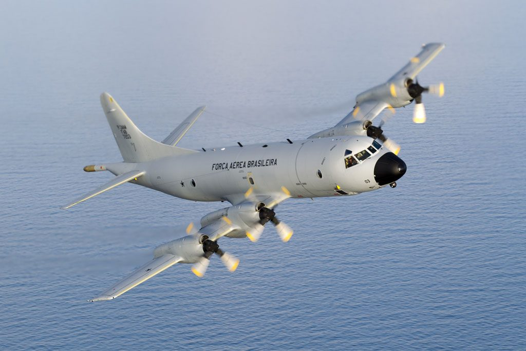 P-3AM Orion