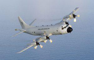 P-3AM Orion