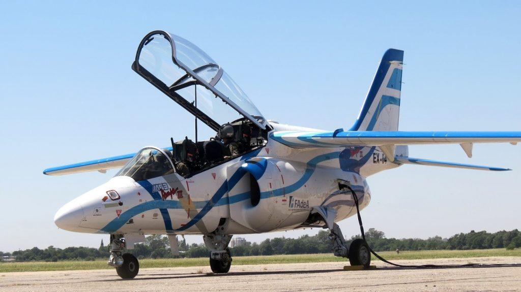 IA-63 Pampa III
