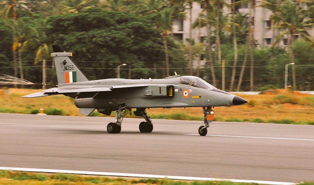Jaguar Darim III indiano modernizado