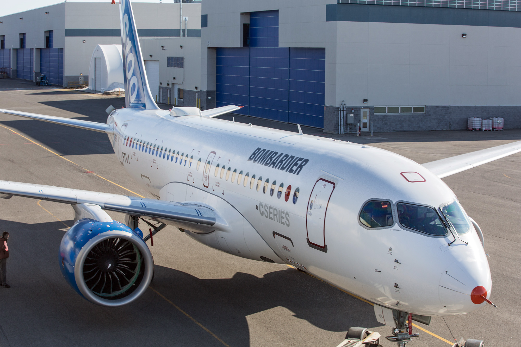 b54299d1f7815 Derrota da Boeing para a Bombardier deve acelerar negociação com a ...