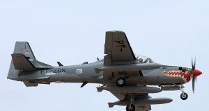 A-29 da Indonésia