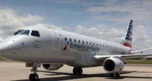 E175 da American Airlines