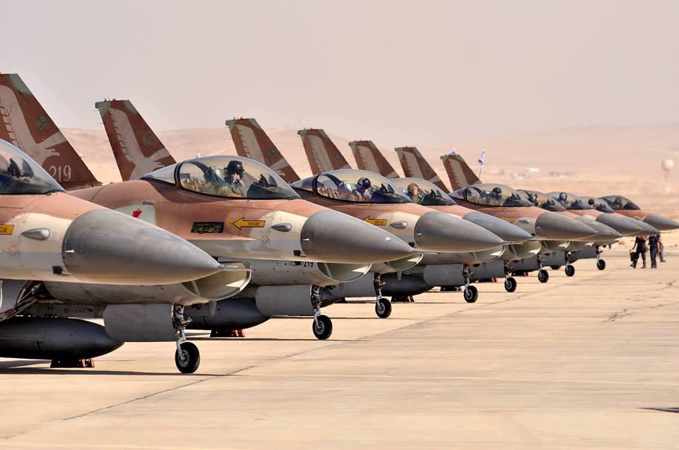 Israel para a Croácia: venda dos caças F-16 cancelada por objeções dos EUA