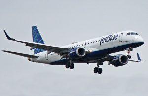 E190 da JetBlue