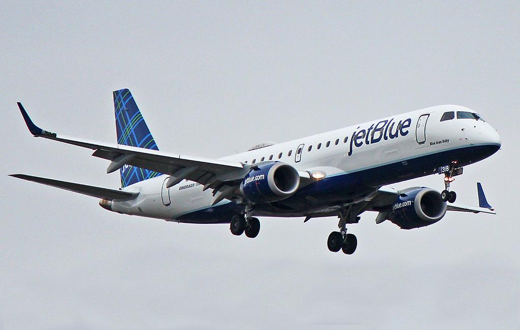 25b0b2866a3a JetBlue decide trocar frota da Embraer por modelos A220 da Airbus ...
