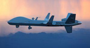 General Atomics (GA-ASI) MQ-9B SkyGuardian