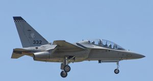 M-346 da RSAF