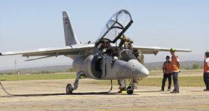 Primeiro Pampa III de produção realiza primeiro voo