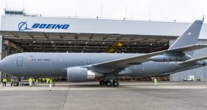 Boeing KC-46A