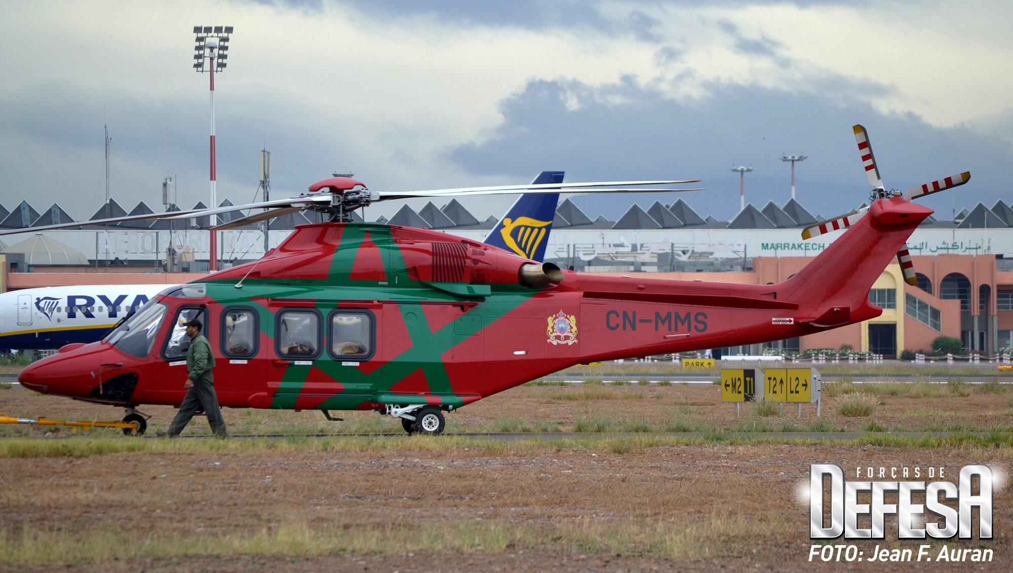 AW139 RMAF
