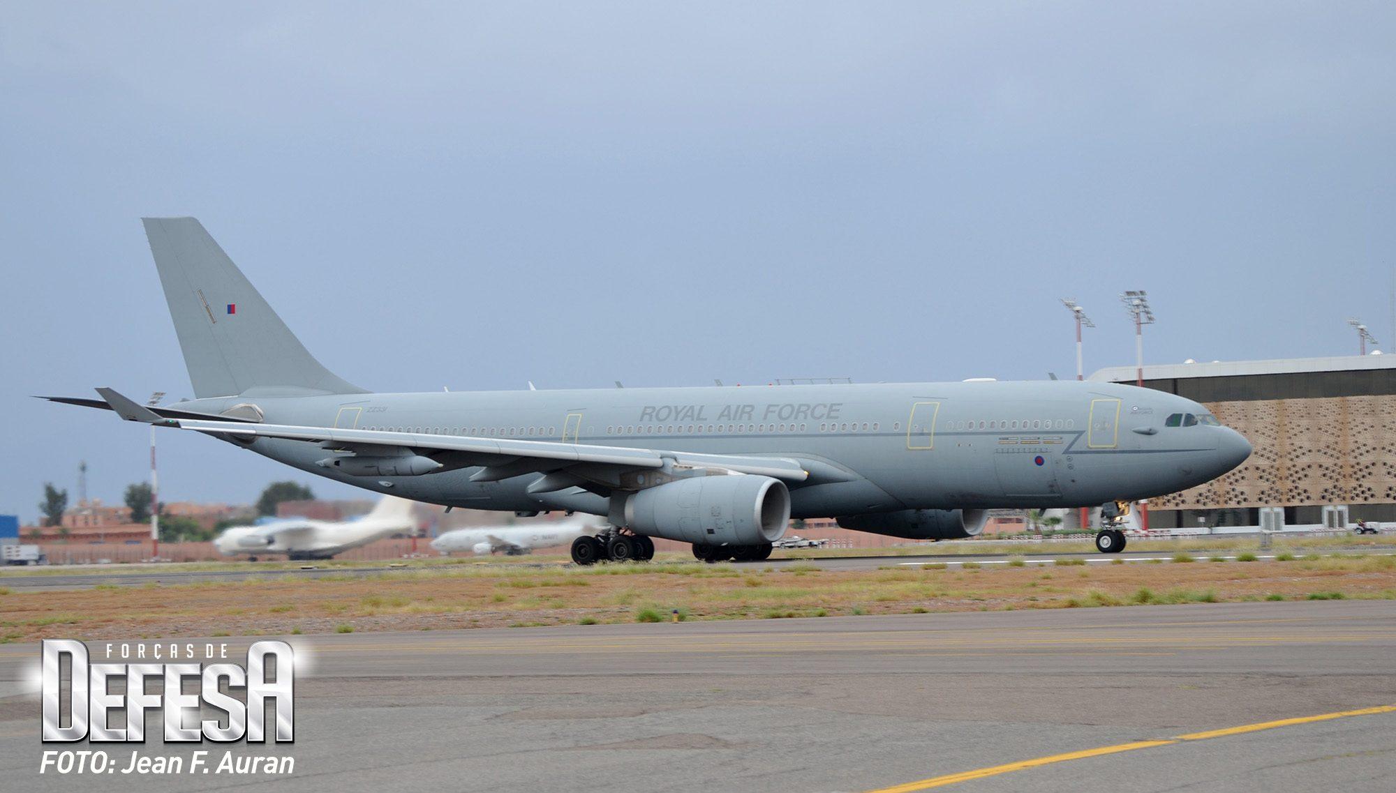 MRTT da RAF