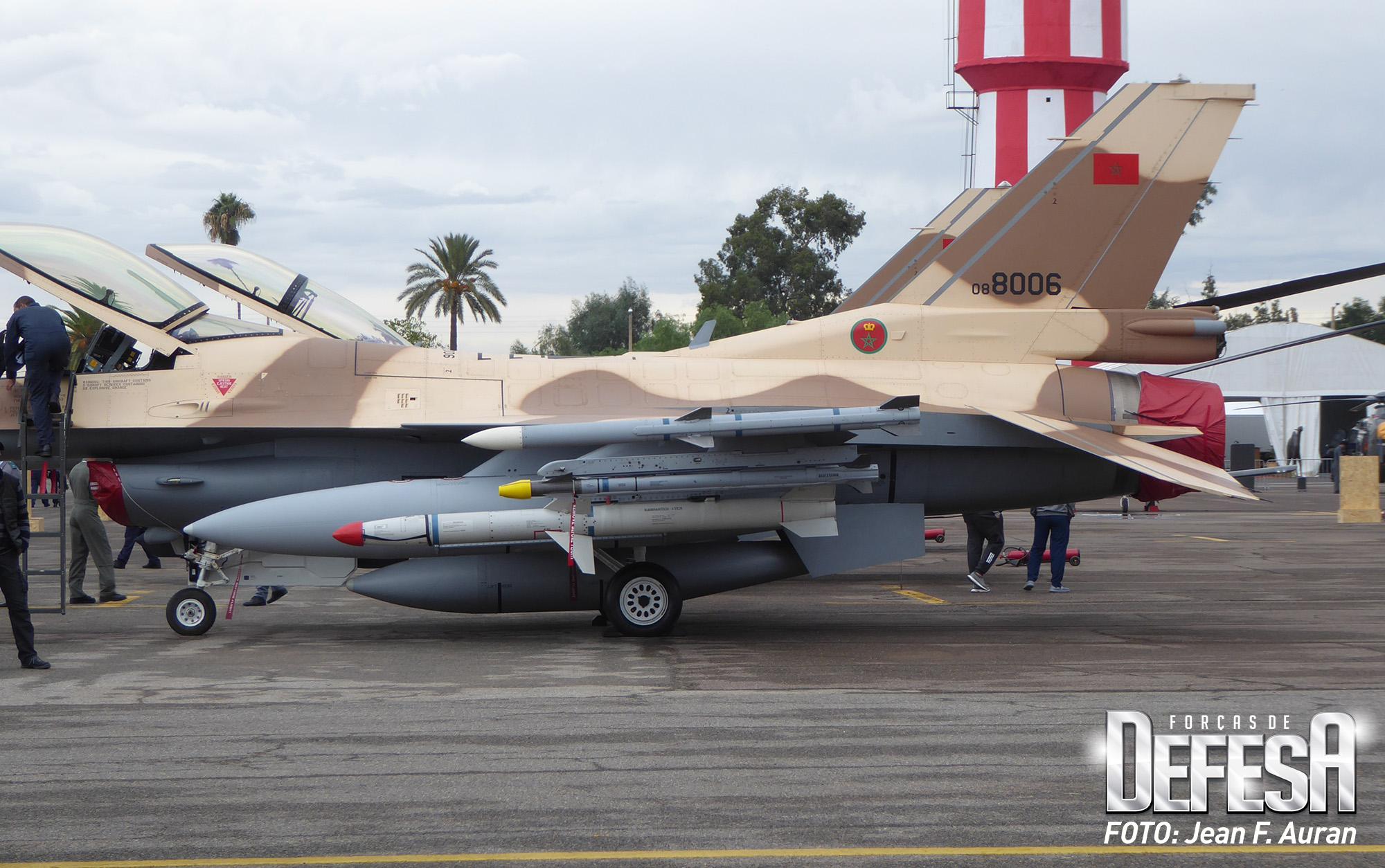 Photos RMAF F-16 C/D Block 52+ - Page 12 Armamament-F16