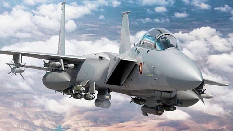 F-15QA da QAEF