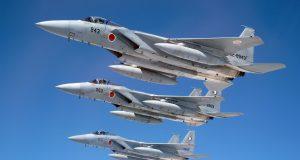 Mitsubishi F-15