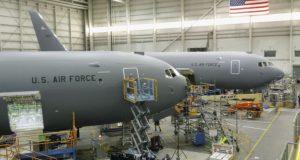 KC-46A Pegasus