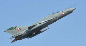 MiG-21 Bison
