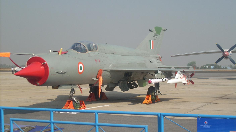 Travado no F-16': mensagem de rádio do piloto da IAF antes