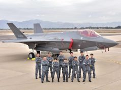 F-35A da JASDF