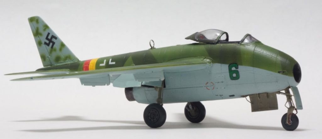 Modelo do Me P-1101