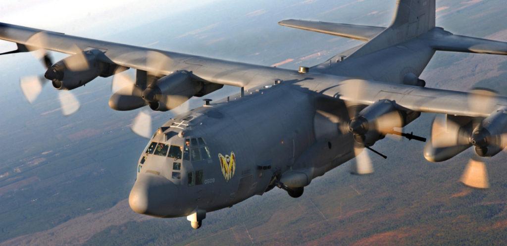 AC-130U Spooky