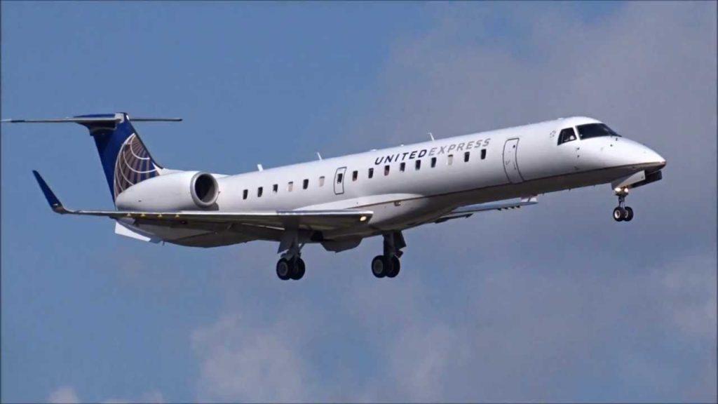 Embraer ERJ145