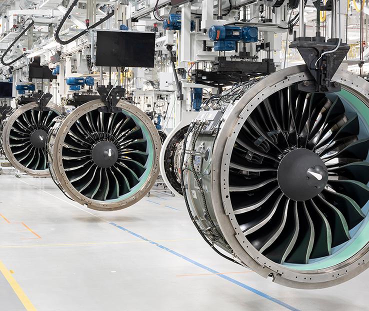 OGMA, empresa do Grupo Embraer, é novo Centro de Manutenção Autorizado da  Pratt & Whitney para motores GTF - Poder Aéreo - Aviação Militar, Indústria  Aeronáutica e de Defesa