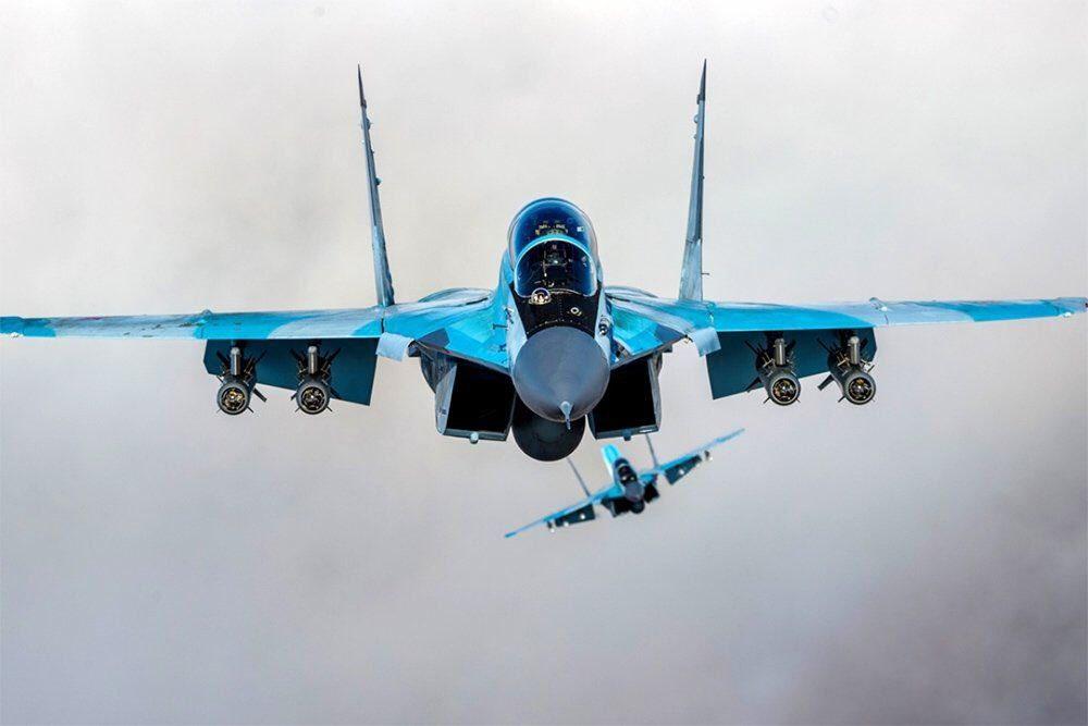 Federación de Rusia dona cazas MiG-35 a la Fuerza Aérea Argentina – Airpower