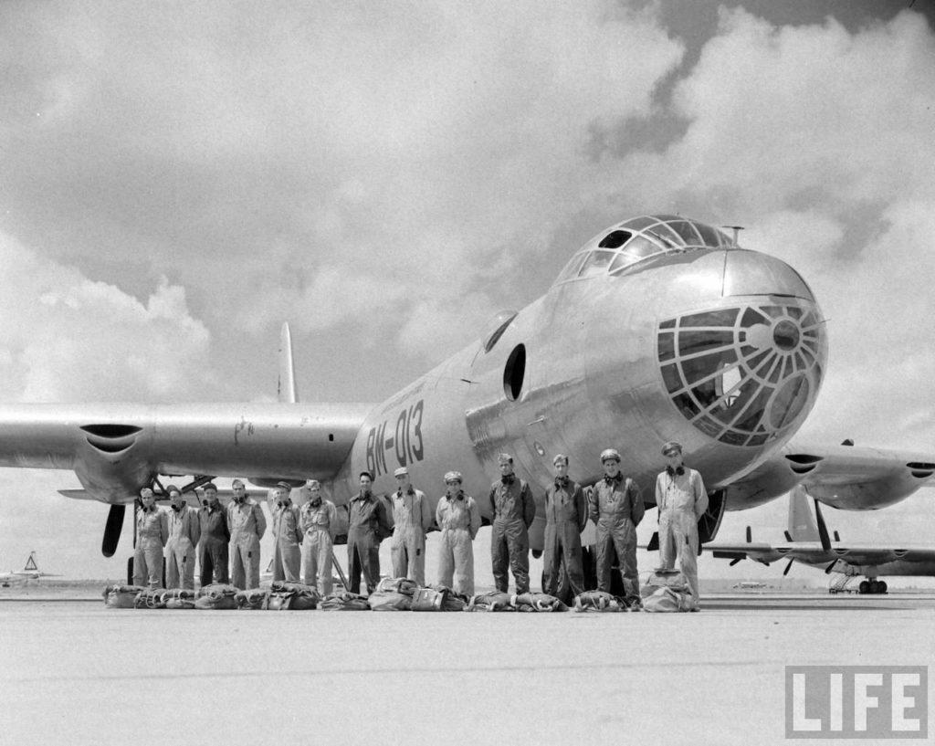 B-36A Peacemaker