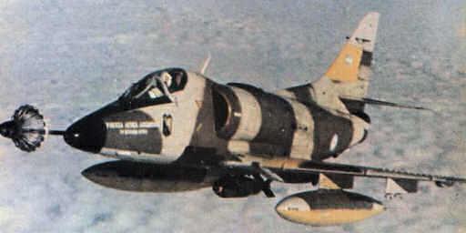 a-4c-skyhawk-argentina