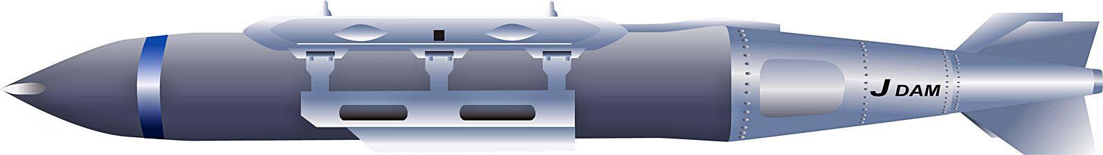 gbu-31-jdam