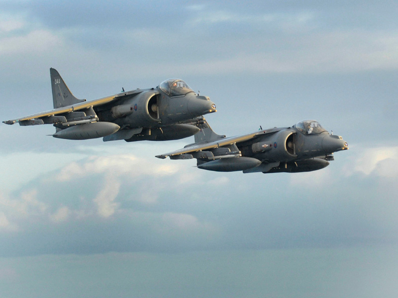 harriers-do-1-fighter-squadrom-de-cottesmore-foto-raf
