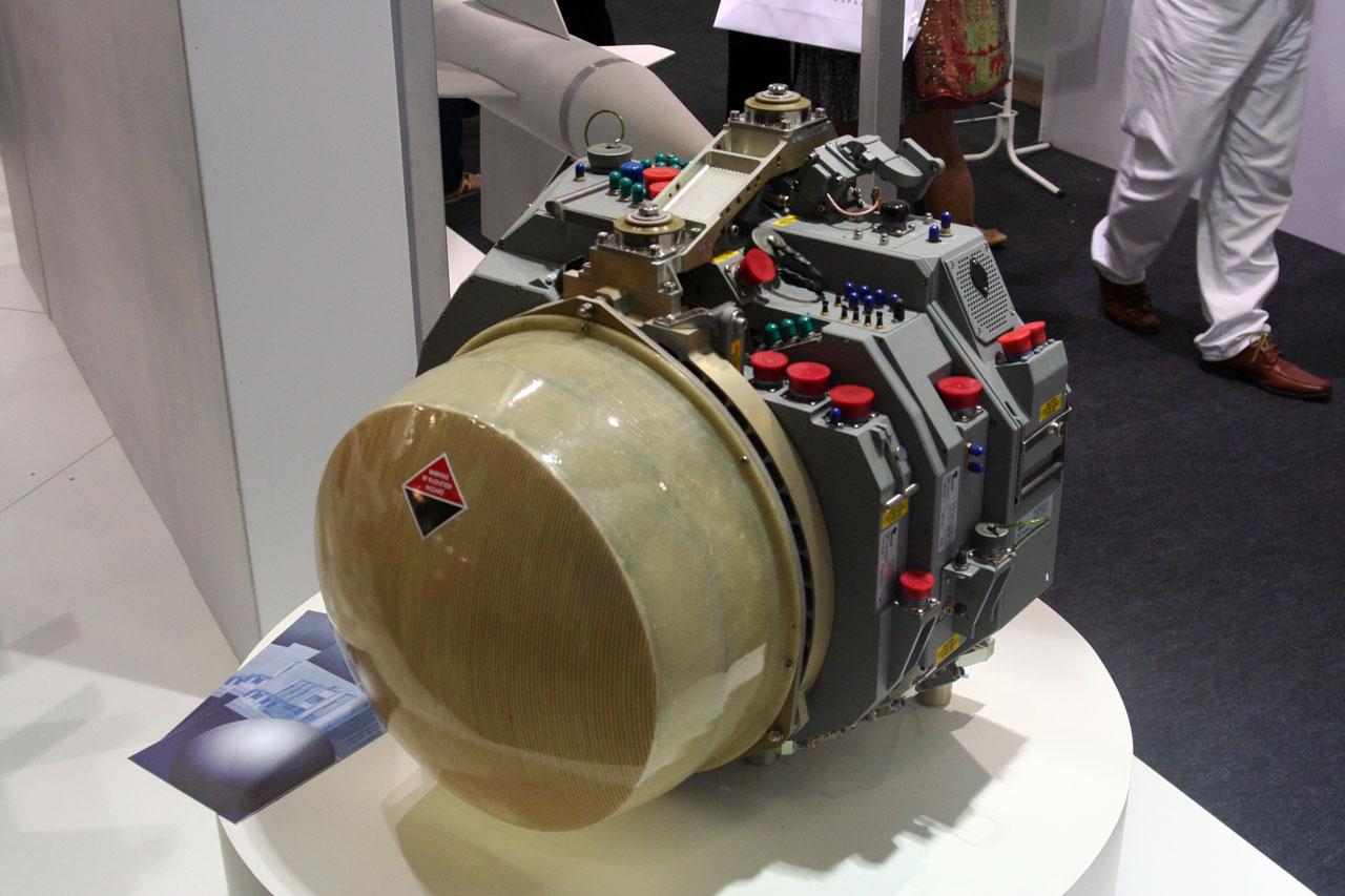 amx-radar