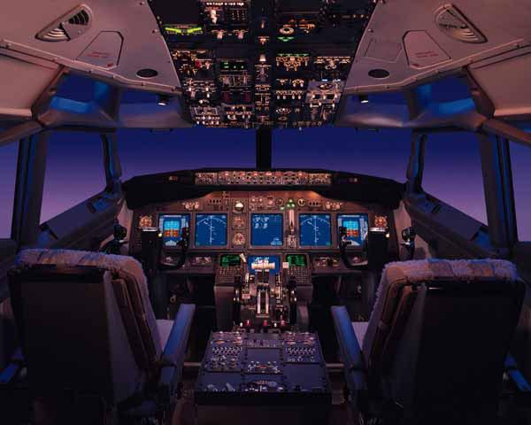 Conheça um pouco sobre o 737 AEW&C - Poder Aéreo - Forças