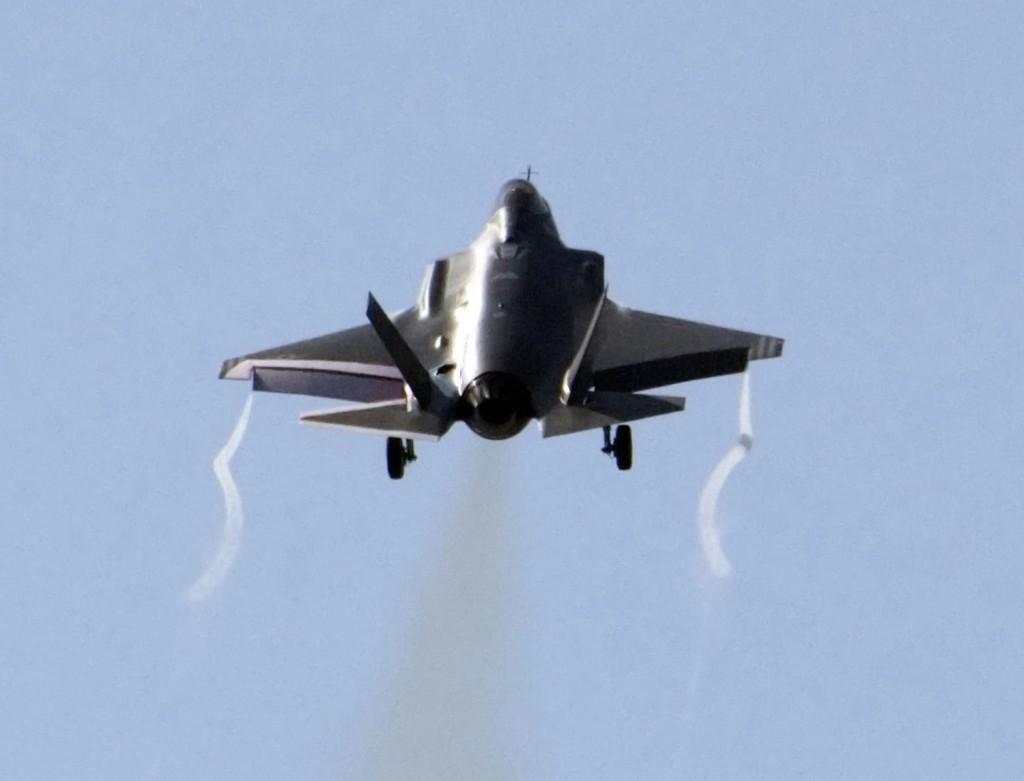 f-35-a-voo-de-teste-foto-jsfmil