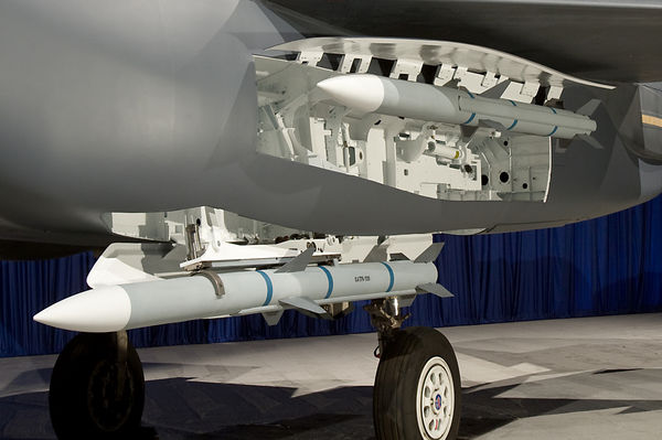 f-15se-missiles