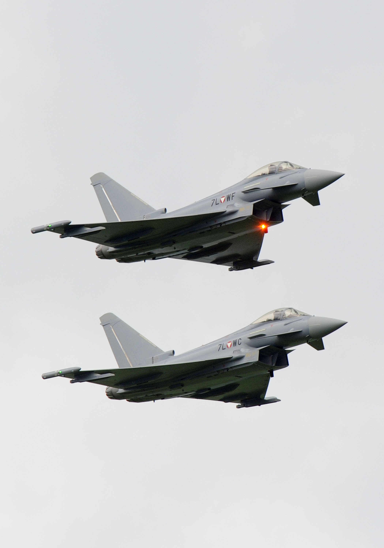 austria-eurofighter