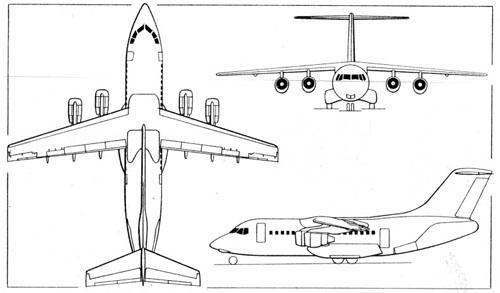 bae-146m-3v