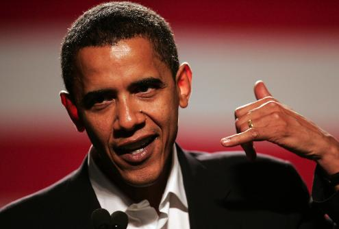 obama-telefona-foto-la-times