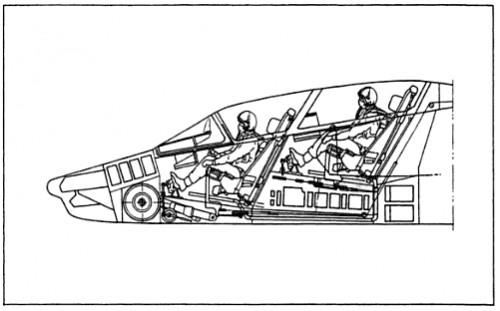 B3LA-cockpit-airplane design