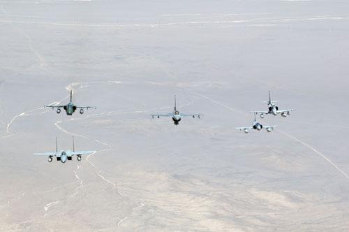 Formação Salitre 2009 - foto 3 site FAA
