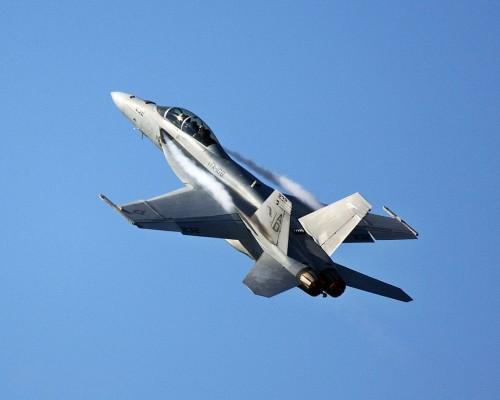 Super Hornet 2
