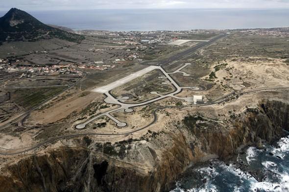 Base aérea - foto J C Carvalho visao