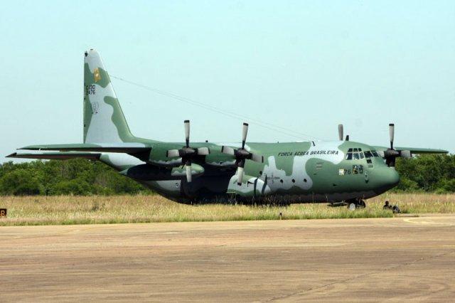C-130 lacador