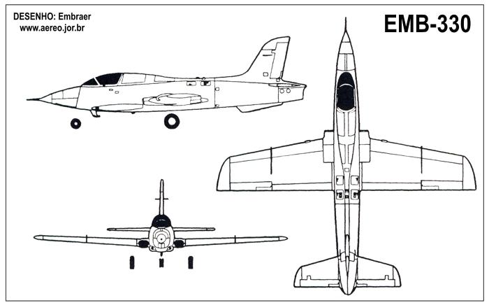 EMB-330-3v