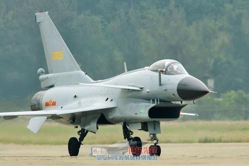 J-10 para o Paquistão